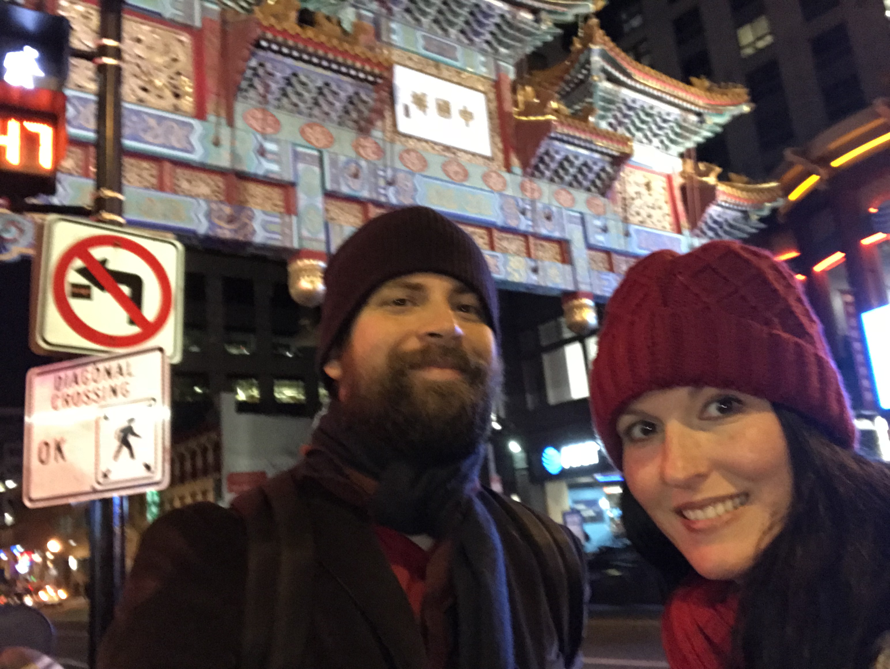DESTINY'S DOORS: COLORADO, DATE NIGHT, AND CHRISTMAS DAY