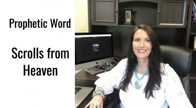 Prophetic Word: Scrolls